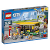 Lego klotsid City Bus Station (60154)