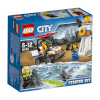 Lego klotsid City Coast Guard Starter Set (60163)