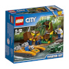 Lego klotsid City Jungle Starter Set (60157)