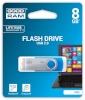 GOODRAM mälupulk TWISTER 8GB sinine USB2.0