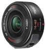 Panasonic objektiiv Lumix G X Vario PZ 14-42mm F3.5-5.6 Asph. OIS must
