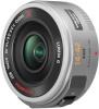 Panasonic objektiiv Lumix G X Vario PZ 14-42mm F3.5-5.6 Asph. OIS hõbedane