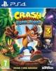 Game PS4 Crash Bandicoot N.Sane Trilogy