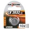 Ansmann patarei 10x1 CR 2032