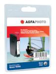AgfaPhoto tindikassett APET0441B (Epson T0441) must