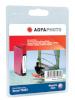 AgfaPhoto tindikassett APET0443M (Epson T0443) magenta