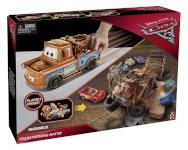 Mattel mängukomplekt Cars 3 Transforming Mater