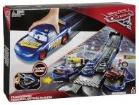 Mattel mängukomplekt Cars 3 Transforming Fabulous Lightning McQueen