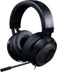 Razer kõrvaklapid + mikrofon Kraken Pro V2 Oval must