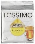 Tassimo kohvikapslid Twinings Earl Grey Tea, 16tk