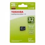 Toshiba mälukaart microSD 32GB Class 10