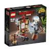 Lego klotsid Ninjago Spinjitzu Training (70606)