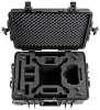 B&W kohver Copter Case Type 6700/B must DJI Phantom 4 Pro Inlay