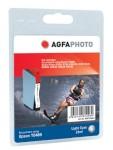 AgfaPhoto tindikassett APET048LC (Epson T0485) hele tsüaan