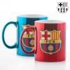 BGB F.C Barcelona Metalne Tass