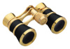 Konus binokkel Opera Glass Opera-45 3x25 Black/Gold