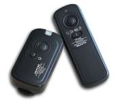 Pixel distantspäästik Shutter Release Wireless RW-221/S2 Oppilas for Sony