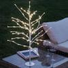 Dekoratiivne Lumega Kaetud Puu (112 LED)