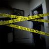 BGB Eraldusriba Crime Scene Do Not Cross