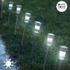 BGB Päikesepatareiga Aialambid Oh My Home (Pakis 7 tk)