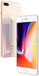 Apple mobiiltelefon iPhone 8 Plus 64GB Gold