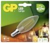 Gp Batteries LED-lambipirn Filament Candle E14 4W (40W) 470 lm