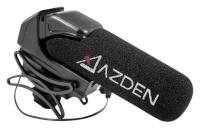 Azden Microphone SMX-15 DSLR Microphone