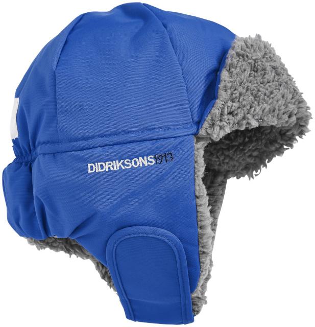 64953ffd0f2 Didriksons müts BIGGLES sinine - suurus 50 - Spordiriided ja jalatsid -  Vaba aeg - Digizone