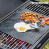 BGB Ahju ja Grilli Küpsetusmatt InnovaGoods Kitchen Foodies (pakis 2 tk)