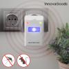 BGB LED Tulega Putukate ja Kahjurite Peletaja InnovaGoods