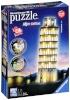 Ravensburger 3D pusle Pisa Tower Night Edition 216-osaline