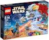Lego advendikalender Star Wars Advent Calendar 2017 (75184)