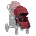 Baby Jogger lisaiste Second Seat Kit City Select, Garnet