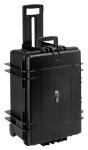 B&W kohver Outdoor Case Type 6800 must with pre-cut foam