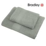 Bradley froteerätik 100X150 oliiv
