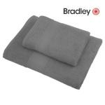 Bradley froteerätik 50x70cm hall