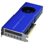 AMD videokaart Radeon Pro WX 9100 16GB GDDR5