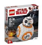 Lego klotsid Star Wars BB-8 | 75187