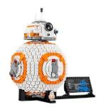 Lego klotsid Star Wars BB-8 (75187)